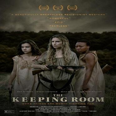 فيلم The Keeping Room 2014 مترجم ديفيدى