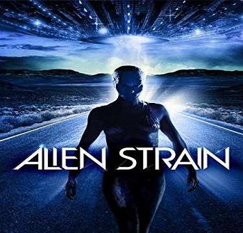 فيلم Alien Strain 2014 مترجم ديفيدى