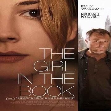 فيلم The Girl in the Book 2015 مترجم دي في دي