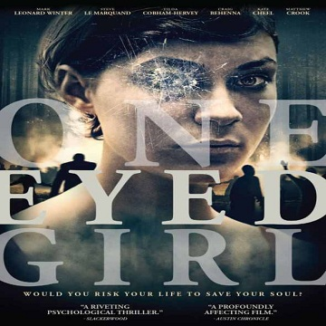 فيلم One Eyed Girl 2015 مترجم دي في دي