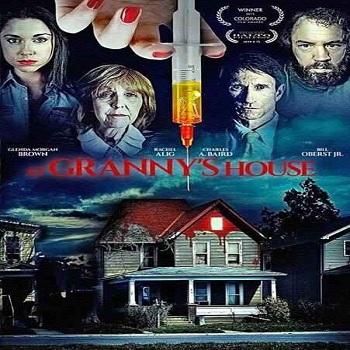 فيلم At Grannys House 2015 مترجم ديفيدى