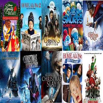 مترجم Christmas Movies Pack 2015 نسخ دي فى دي