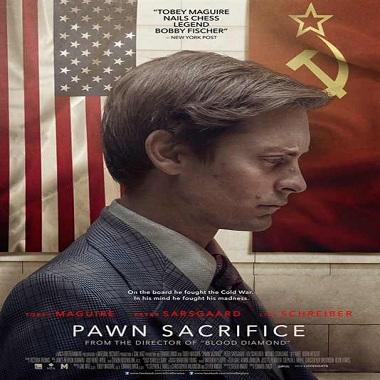 فيلم Pawn Sacrifice 2015 مترجم دي في دي
