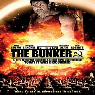 فيلم Project 12 The Bunker 2016 مترجم دي فى دي