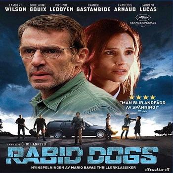 فيلم Rabid Dogs 2015 مترجم دي فى دي