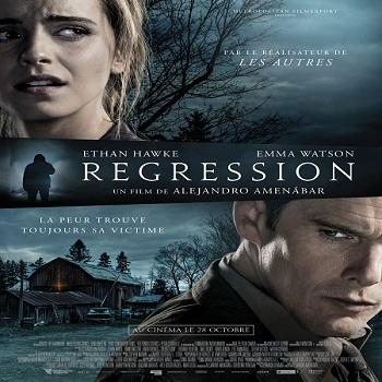 فيلم Regression 2015 مترجم بلوراى