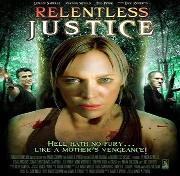 فيلم Relentless Justice 2014 مترجم بلورى