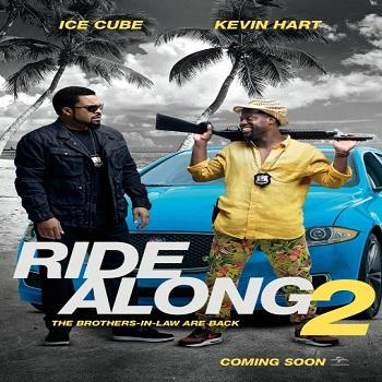 فيلم Ride Along 2 2016 مترجم 720p بلوراى