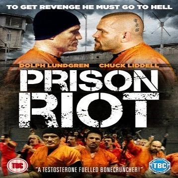 فيلم Riot 2015 مترجم دي في دي