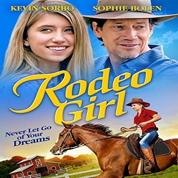 فيلم Rodeo Girl 2016 مترجم دي فى دي