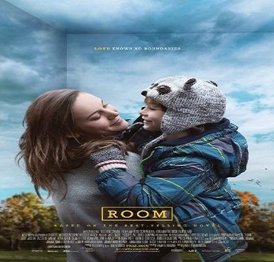 فيلم Room 2015 مترجم دي في دي