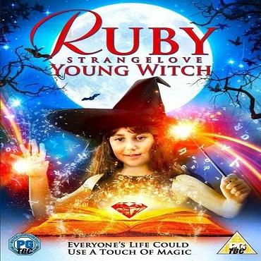 فيلم Ruby Strangelove Young Witch 2015 مترجم دي في دي