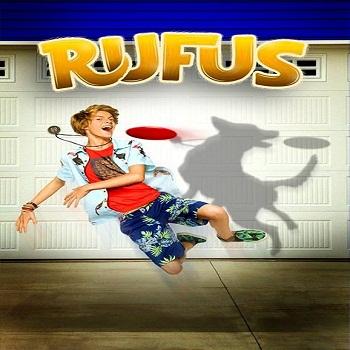 فيلم Rufus 2016 مترجم دي فى دي
