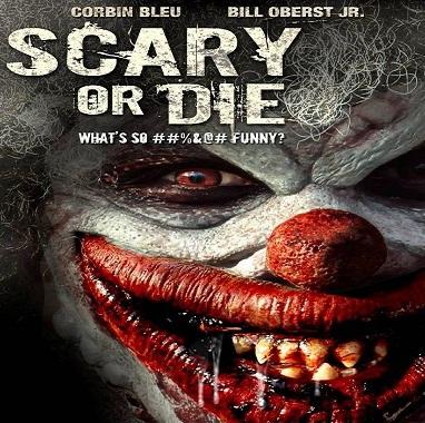 فيلم Scary or Die مترجم دي في دي