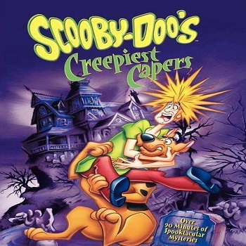 فيلم Scooby Doos Creepiest Capers  2016 مترجم