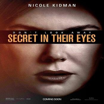 فيلم Secret in Their Eyes 2015 مترجم دي فى دي
