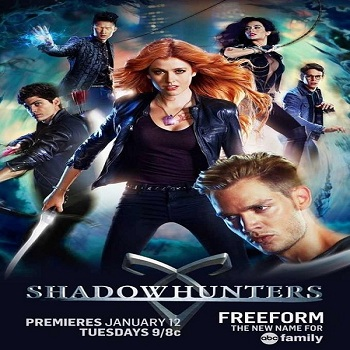 مترجم الحلقة 1 مسلسل Shadowhunters The Mortal Instruments