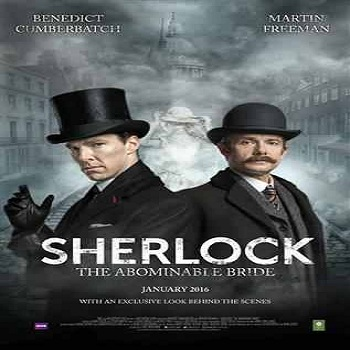 مترجم الحلقة الخاصة مسلسل Sherlock the Abominable Bride
