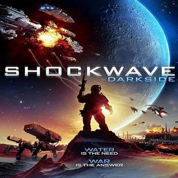 فيلم Shockwave Darkside 2014 مترجم دي في دي