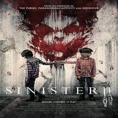 فيلم Sinister 2 2015 مترجم ديفيدي