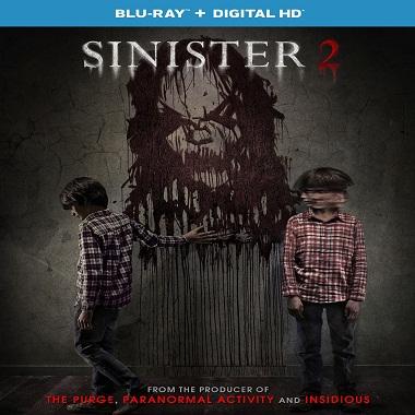فيلم Sinister 2 2015 مترجم 720p بلوراى