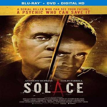فيلم Solace 2015 مترجم بلوراى