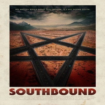 فيلم Southbound 2015 مترجم دي فى دي