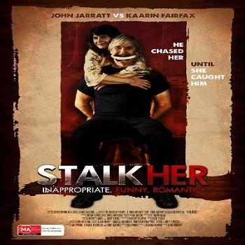 فيلم StalkHer 2015 مترجم دي في دي