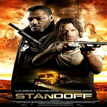 فيلم Standoff 2016 مترجم دي فى دي
