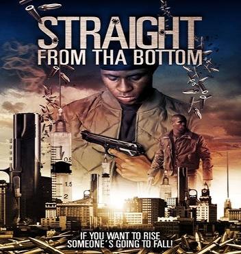 فيلم Straight from the bottom 2016 مترجم دي فى دي