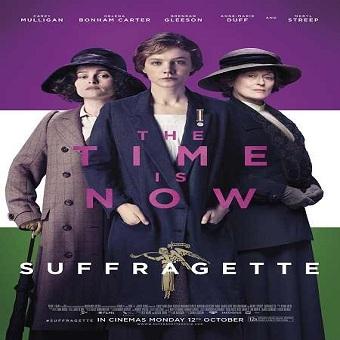 فيلم Suffragette 2015 مترجم دي في دي