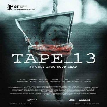 فيلم Tape_13 2014 مترجم دي في دي