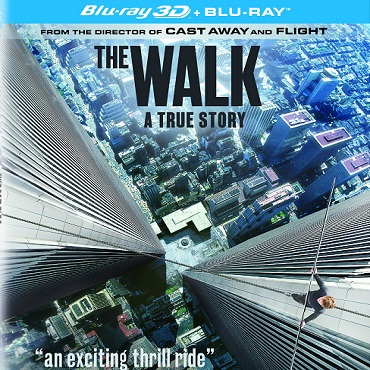 فيلم The Walk 2015 مترجم 720p بلوراى