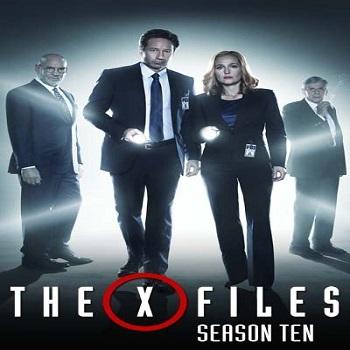 ترجمة مسلسل  The X-Files 2016 الموسم العاشر الحلقة 1 الاولى
