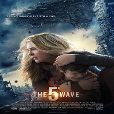 فيلم The 5th Wave 2016 مترجم اتش دى - تى اس