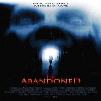 فيلم The Abandoned 2015 مترجم دي في دي