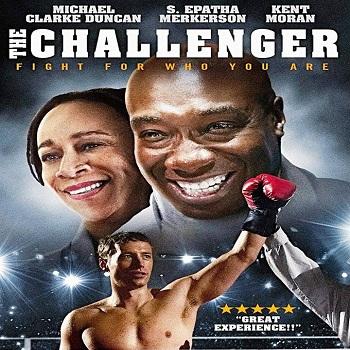 فيلم The Challenger 2015 مترجم دي فى دي