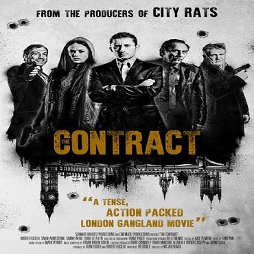 فيلم The Contract 2016 مترجم دي في دي 720p