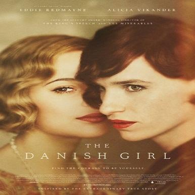 فيلم The Danish Girl 2015 مترجم دي في دي
