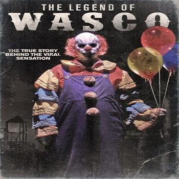 فيلم The Legend of Wasco 2015 مترجم دي في دي