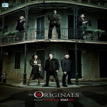 ترجمة الحلقة 10 مسلسل The Originals الموسم الثالث 2016
