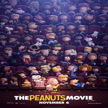 فيلم The Peanuts Movie 2015 مترجم دي في دي