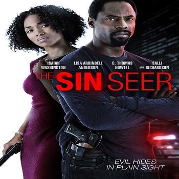 فيلم The Sin Seer 2015 مترجم دي فى دي