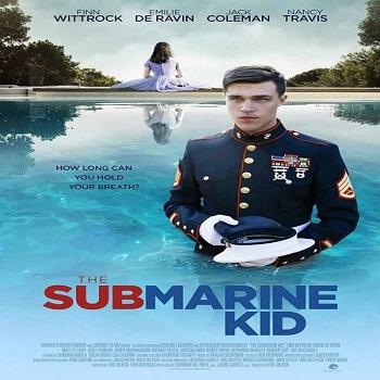 فيلم The Submarine Kid 2015 مترجم دي في دي