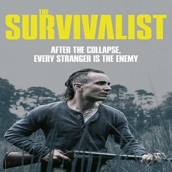 فيلم The Survivalist 2015 مترجم دي فى دي