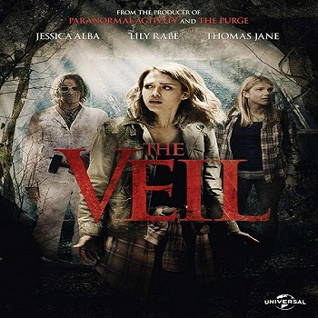 فيلم The Veil 2016 مترجم دي في دي