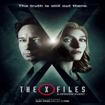 مترجم الحلقة (1) مسلسل The X-Files 2016 الموسم العاشر