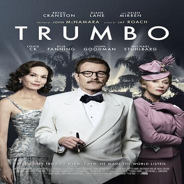فيلم Trumbo 2015 مترجم دي في دي