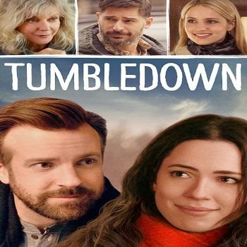 فيلم Tumbledown 2015 مترجم دي فى دي