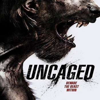 فيلم Uncaged 2016 مترجم دي فى دي